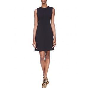 New Kate Spade Sicily Sheath Dress, Black, 12 LBD